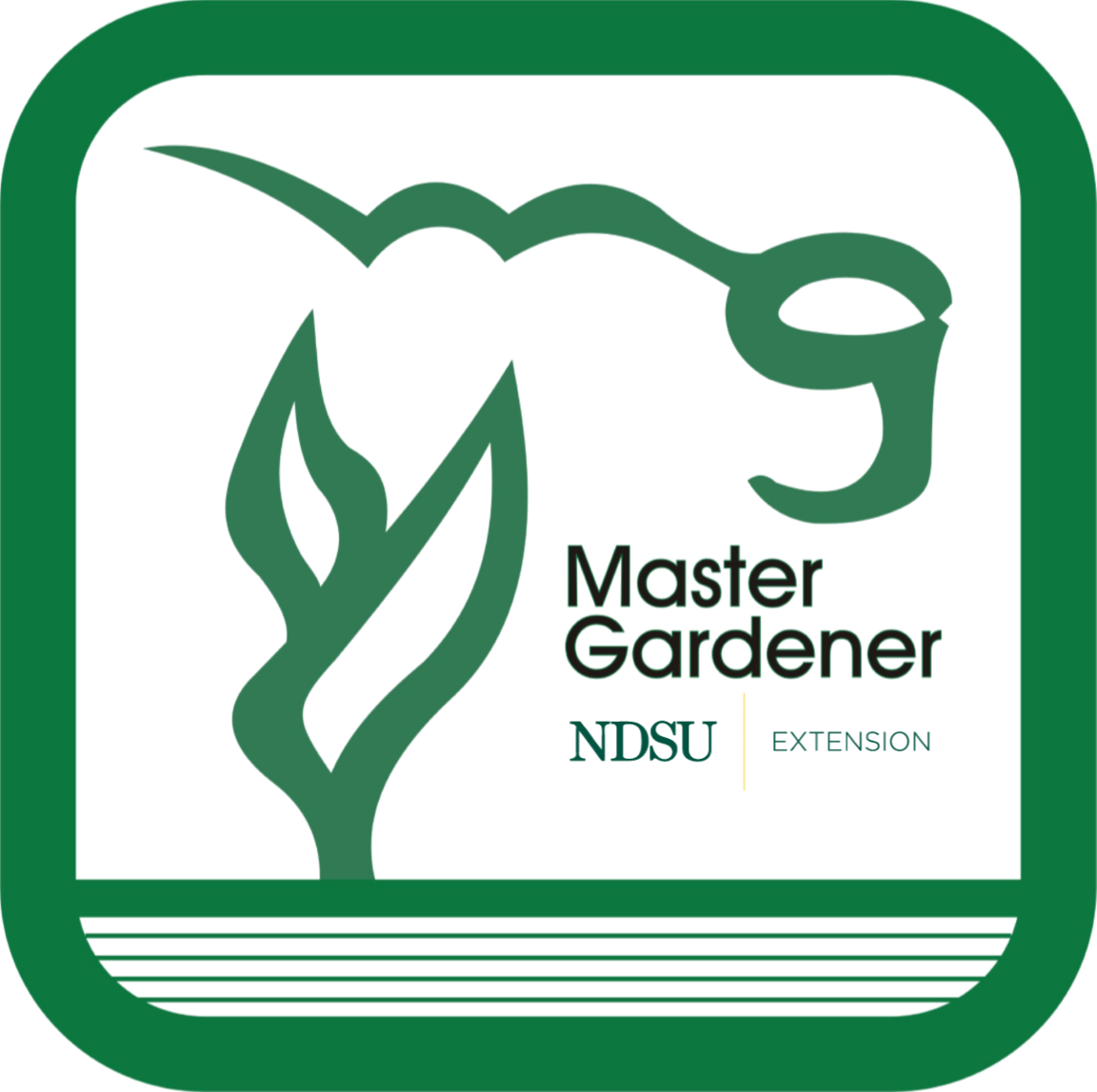 The NDSU Extension Master Gardener Blog